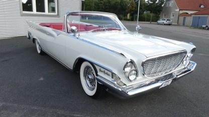 Chrysler – New Yorker cab – 1961 (26)