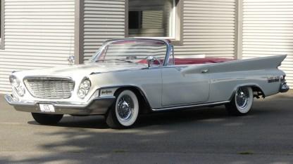 Chrysler – New Yorker cab – 1961 (4)