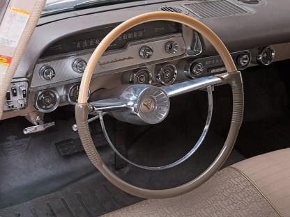 DeSoto Firedome brown 1957 (12)
