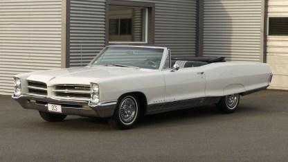 Pontiac Bonneville Cab 1966 (23)
