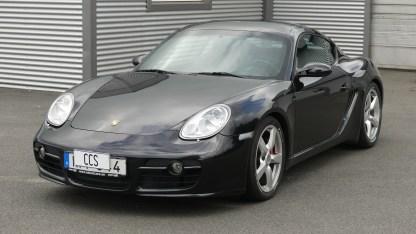 Porsche Cayman S 2007 (14)