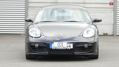 Porsche Cayman S 2007 (3)