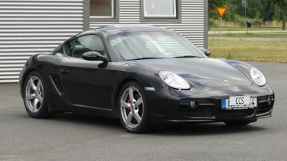 Porsche Cayman S 2007 (4)