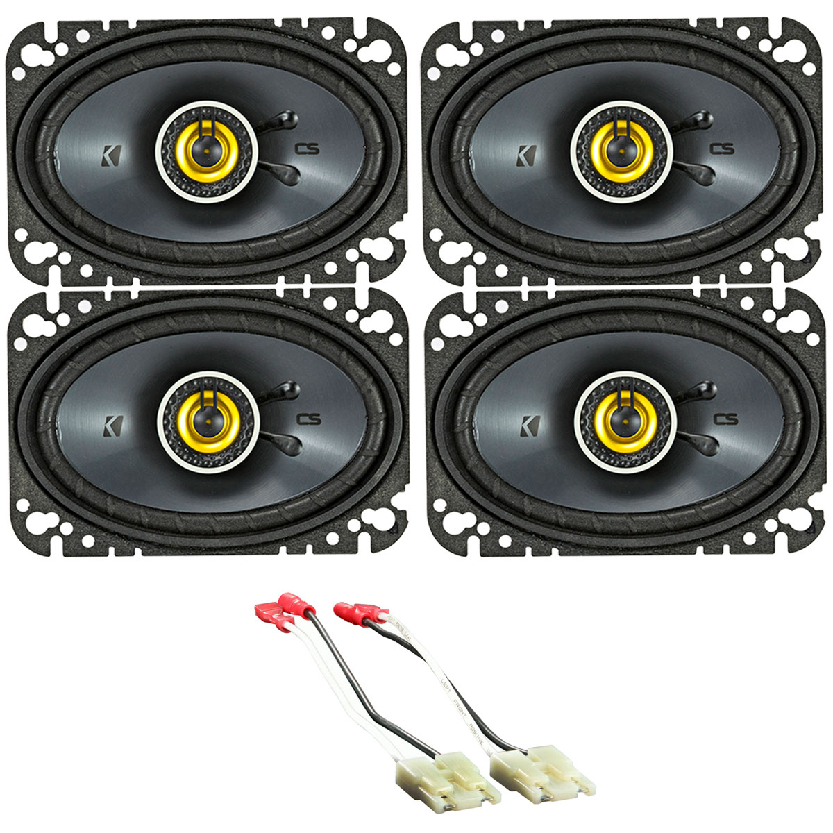 hight resolution of 1988 1994 chevy truck speakers