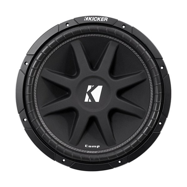 Kicker Comp 15 Subwoofer 4-ohm 250w Rms 43c154