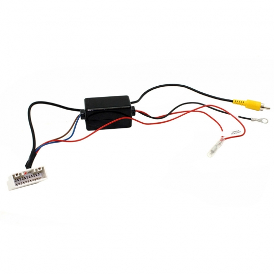 scosche 2010-up select nissan pathfinder and rouge camera retention -  nissan pathfinder wire harness