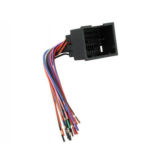 curtis snow pro 3000 wiring diagram scosche gm 3000 wiring diagram scosche wiring harness for gm | comprandofacil.co
