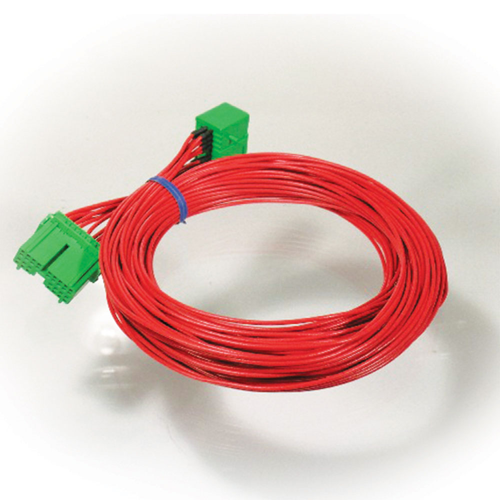 medium resolution of scosche 1996 98 honda civic 16 pin factory radio alarm relocation wire harness ha05b