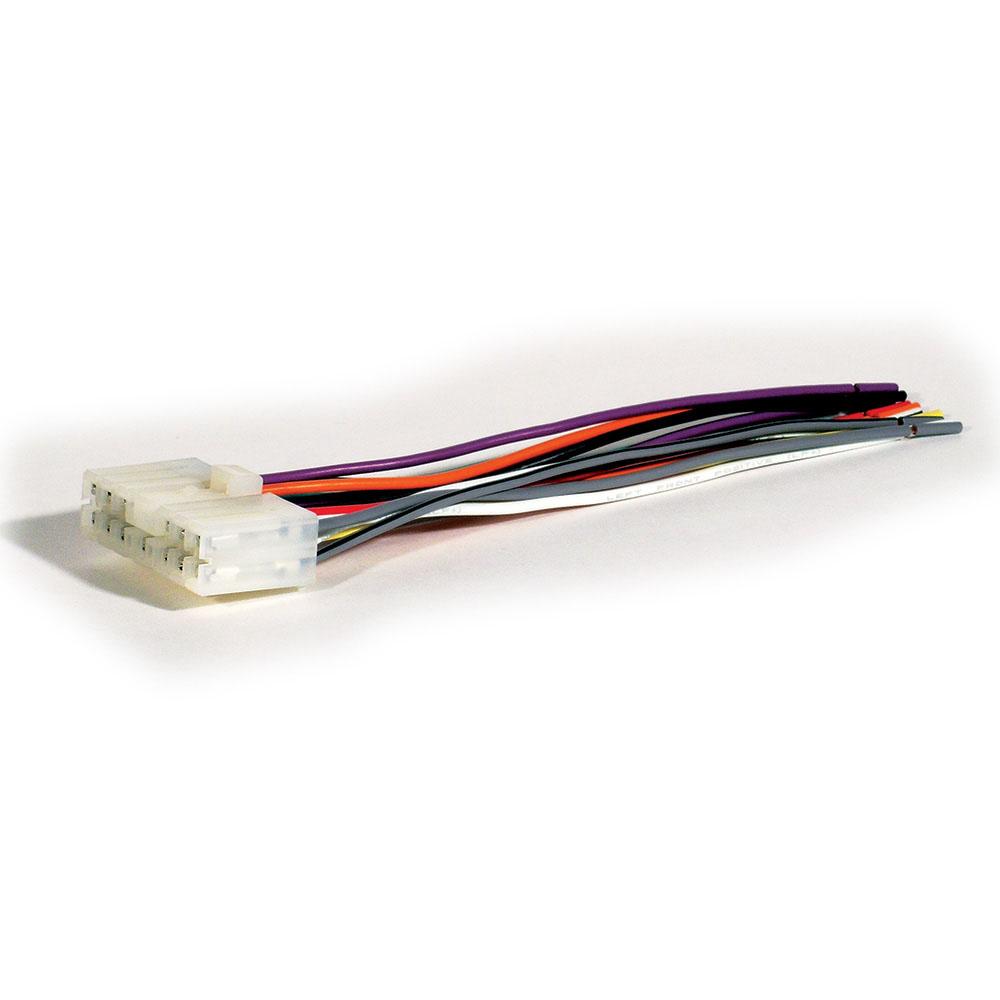 medium resolution of scosche 1984 99 universal import power speaker wire harness reverse im01rb