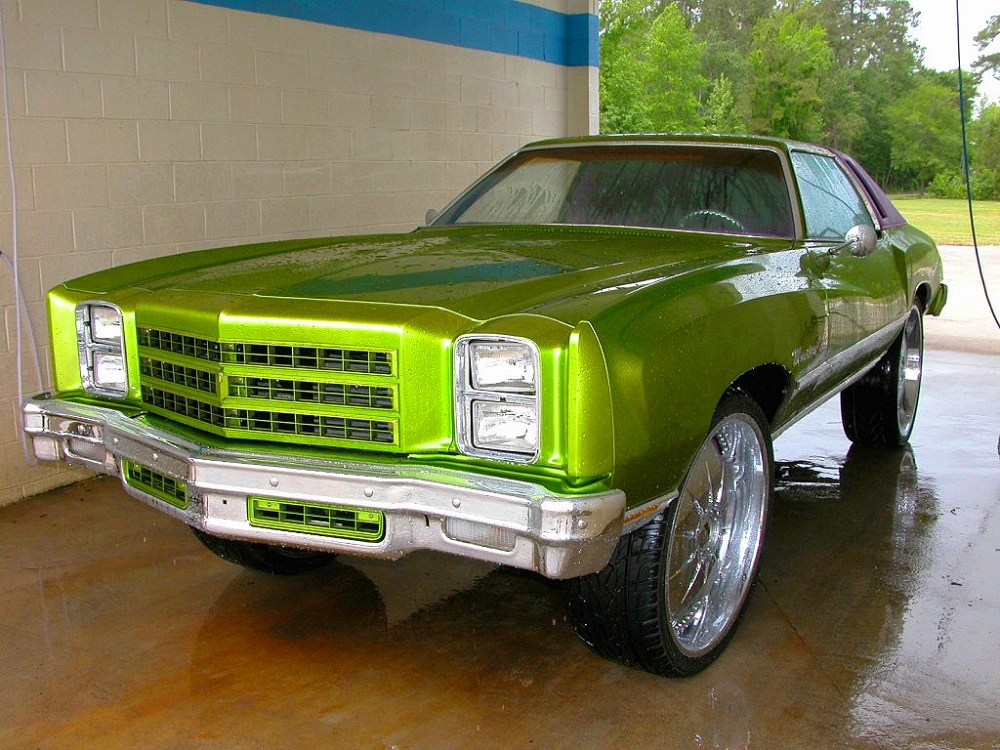 medium resolution of 1977 chevrolet monte carlo donk a