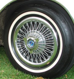 1966 ford mustang wire wheel cover classic cars today online rh classiccarstodayonline com 1966 mustang wiring [ 1024 x 974 Pixel ]