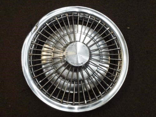 small resolution of 1971 76 chevrolet 15 inch wire wheel cover