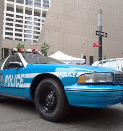 1996 chevrolet caprice new york city police car a [ 1024 x 771 Pixel ]