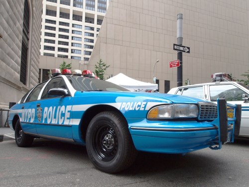 small resolution of 1996 chevrolet caprice new york city police car a