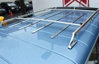 1988 Jeep Grand Wagoneer roof rack | CLASSIC CARS TODAY ONLINE