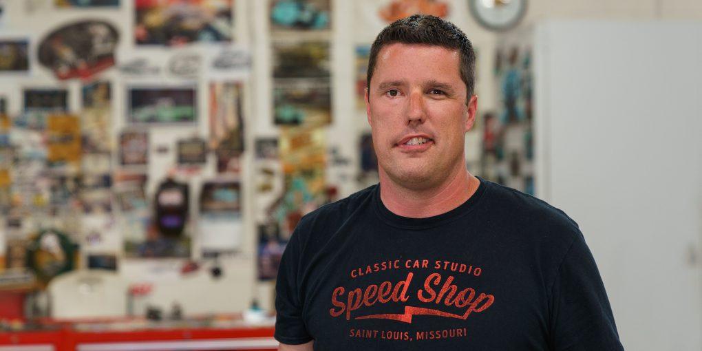 Our Team  CCS Speed Shop