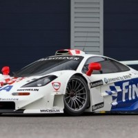 Ex-BMW Motorsport McLaren F1 GTR