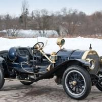 1909 Locomobile Speedster