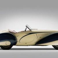 Delahaye Torpedo Roadster