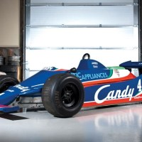1980 Tyrrell