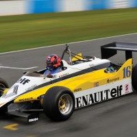 Renault RE30B