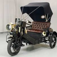 1904 Cyklonette