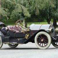 Speedwell Speed Car