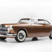 Chrysler ST Special by Ghia