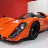 The First McLaren Road Car
