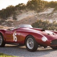 Ferrari 275S