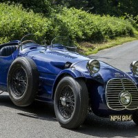 HRG-Maserati