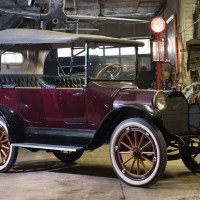 Five Pre-1920 Cars from RM's Hershey Sale