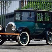 1920 Franklin Sedan