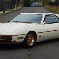 Exemplar Concept Car