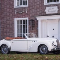 Coachbuilt Classics at Rétromobile