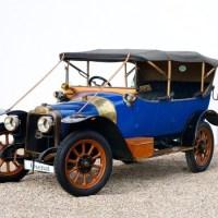1913 Mors