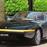 Ferrari Daytona Wagon