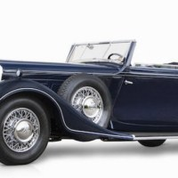 Horch 780 B