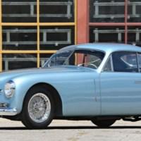 1948 Maserati A6 Coupe