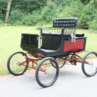 Locomobile Steam