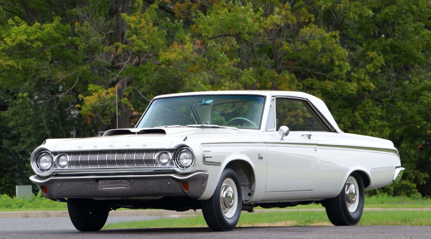 hight resolution of 1964 dodge 440 max wedge lightweight
