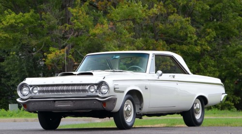 small resolution of 1964 dodge 440 max wedge lightweight