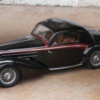 Delahaye 135M Coupe Sport