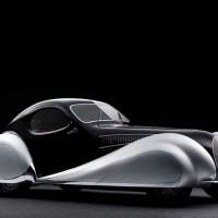 Talbot-Lago Teardrop Coupe
