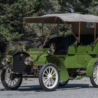 1905 Rambler Touring