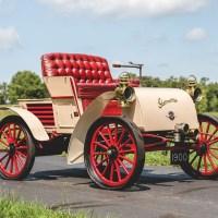 1900 Gasmobile