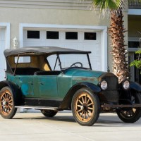1920 Stearns-Knight