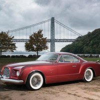 Chrysler D'Elegance