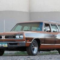 1969 Coronet Wagon