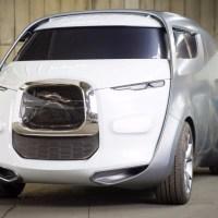 Citroen Concept Cars